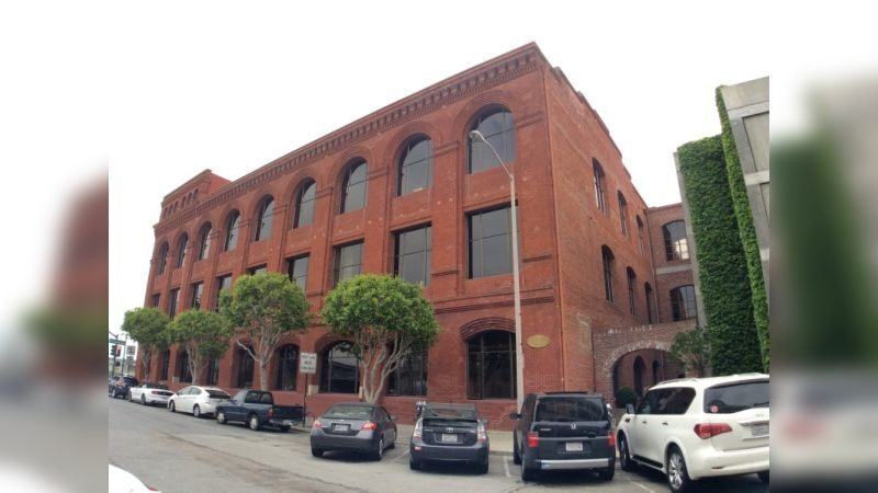 1 Lombard Street - Office - Sublease