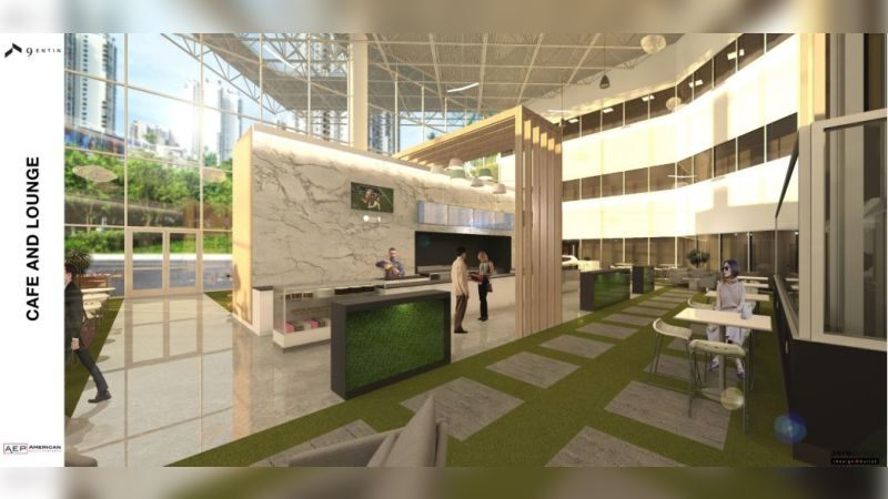 The 9 @ Parsippany - Office - Lease