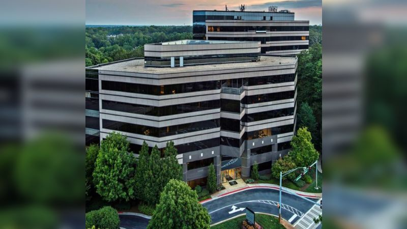 One Premier Plaza - Office - Lease