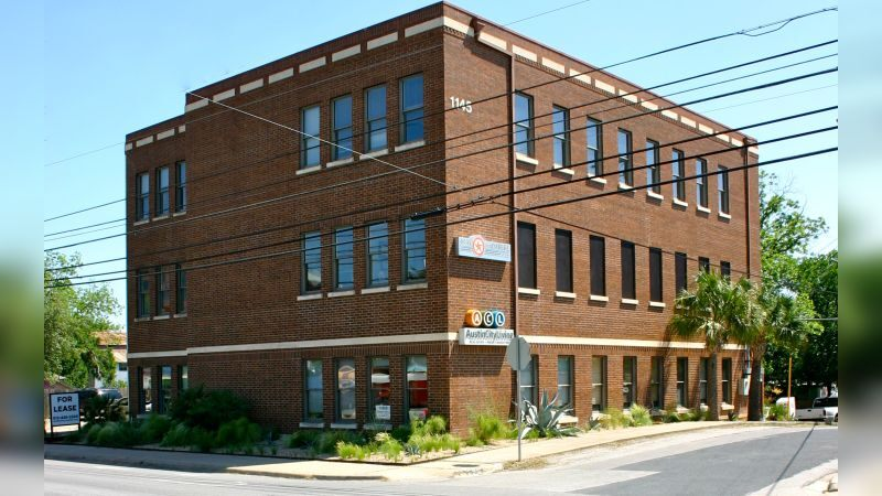 1145 West 5th Street - Office - Sublease