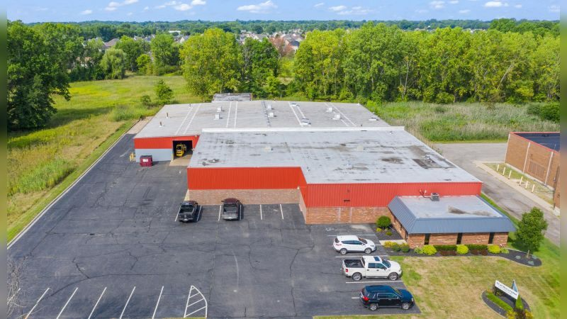 51751 County Line Road - Industrial - Sale