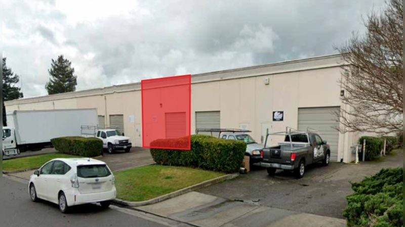 1313 Scott Street - Industrial - Sale