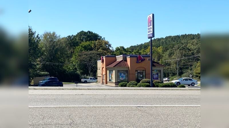 Former Taco Bell - Retail - Sale