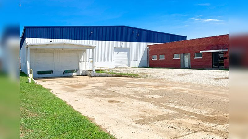 2420 Gallia Street - Industrial - Sale