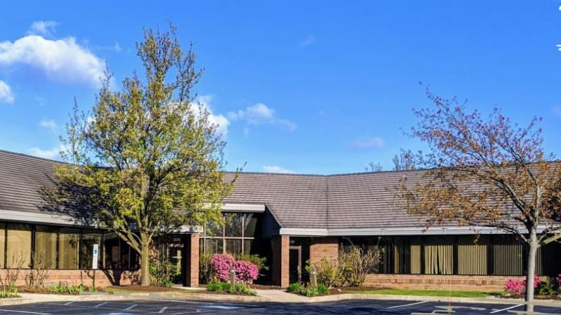 1655 Valley Center Parkway - Office - Sale