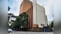 Comercial Building in Brooklin Paulista - Office - Lease