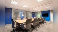 Lagoa Corporate - Regus - Coworking - Lease