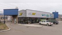 Westbank Hub Centre - Retail - Lease