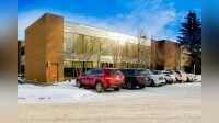 Ninety Nine Ten: 9910 39 Avenue, Edmonton - Office - Sublease