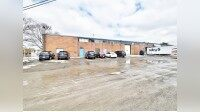 5020, rue Courval - Industrial - Sale