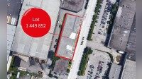840-880 90th Avenue, LaSalle - Industrial - Sale