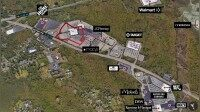 850 Hartford Tpke, HARTFORD TPKE - Waterford, CT - Retail - Lease
