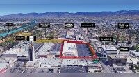 12121 Victory Blvd, VICTORY BLVD - North Hollywood, CA - Retail - Lease