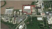 1405 S Grand Ave, S GRAND AVE - Charles City, IA - Retail - Lease