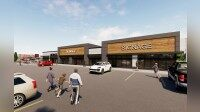 The Landing at Fort St. John - Retail - Lease