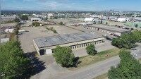 8815 - 44 Street SE - Industrial - Lease