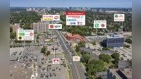 Under Contract: 2901 Sheppard Avenue East - Retail - Sale