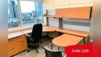 Full Floor Opportunities in Manulife Place, Downtown Edmonton - Office - Sublease