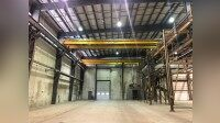 Acheson Manufacturing Facility & Land - 11233 261 Street, Acheson - Industrial - Sublease