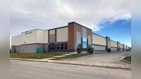 YYC Global Logistics Centre Phase 3 - Industrial - Lease
