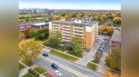 Kennedy Road Apartments - Multifamily - Sale