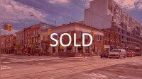 565 Bloor Street West - Retail - Sale
