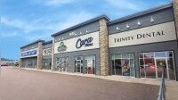 For Sale: 1435 Mountain Road, Moncton, NB - Retail - Sale