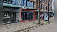 Prime Retail Location For Lease in West Broadway - Retail - Lease