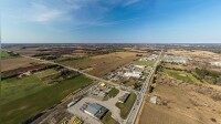 121.25 Acres of Prime Industrial Development Land   Outdoor Storage Permitted - Land - Sale