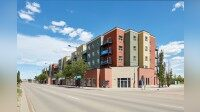 Fort Crossing - Multifamily - Sale