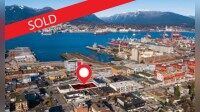 SOLD - 822-840 East Cordova Street, Vancouver - Industrial - Sale