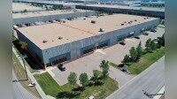 A-Class End Cap Warehouse/Office - Industrial - Lease