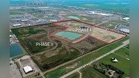 Cross Roads Commercial Park - Phase I - Industrial - Sale