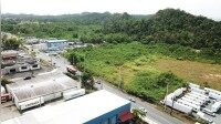 Ground Lease or Build to Suite Industrial Development Site - Land - Lease