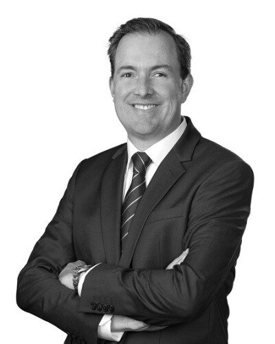 Pascal Aubry-Dumand - Commercial Real Estate Broker