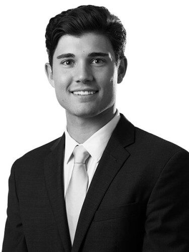 Colton McCasland - Commercial Real Estate Broker