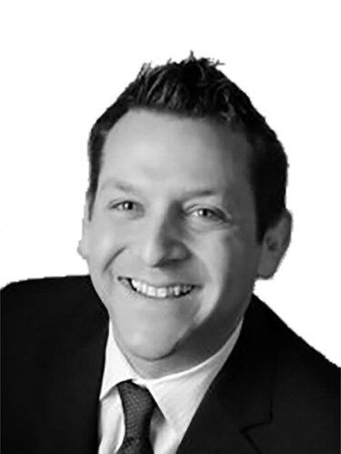 Mike Merry - Commercial Real Estate Broker