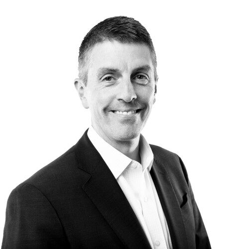 Patrick Reilly - Commercial Real Estate Broker