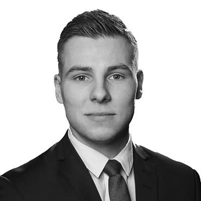 Tyler Herder - Commercial Real Estate Broker