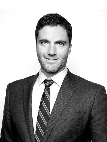 Nick Macoritto - Commercial Real Estate Broker