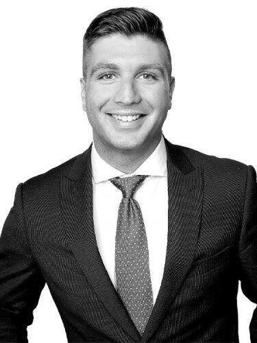 Nick Infante - Commercial Real Estate Broker
