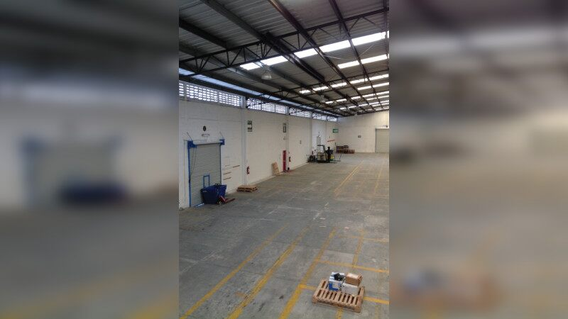 Bodega Industrial en Cancún - Industrial - Sale