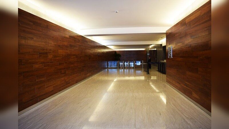 Oficinas en Renta en Reforma - Capital Reforma - Office - Lease