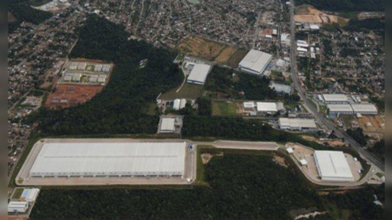 Distribution Park Manaus I - Industrial - Lease