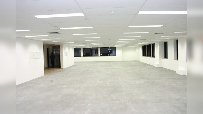 Ed. Result Corporate Plaza - Office - Lease