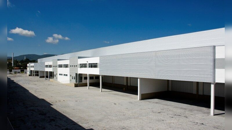 Bandeirantes Business Park - Industrial - Lease