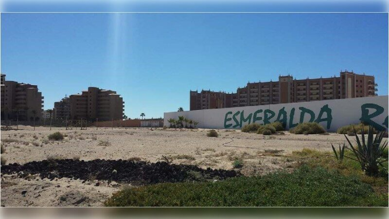 Terreno en Sonora en venta - Land - Sale