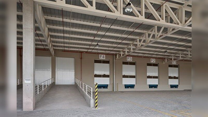 Distribution Park Cajamar - Industrial - Lease