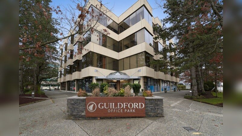 Guildford Office Park - Office - Lease