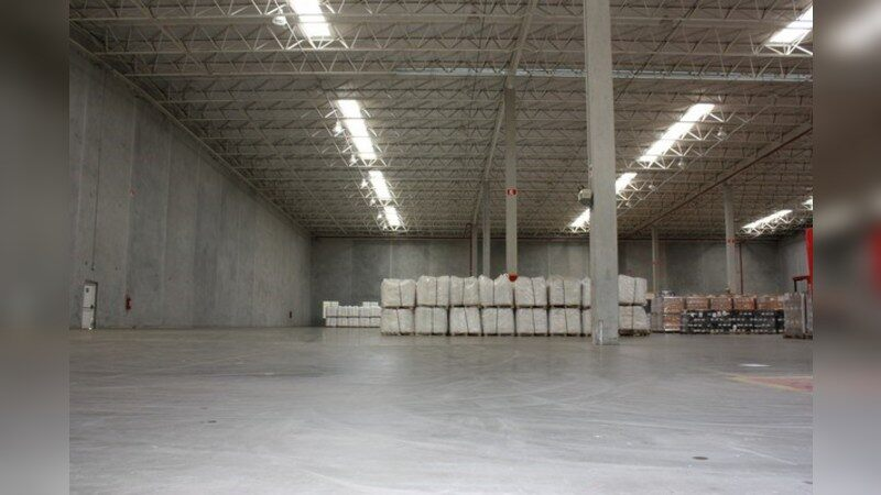 DVR Bussiness Park Itapevi - Industrial - Lease